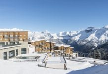 Grand Massif Samoëns Morillon, o novo resort do Club Med na França