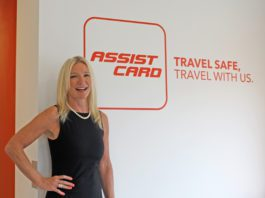 Alexia Keglevich, CEO da Assist Card